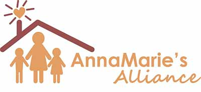 logo for Anna Marie's Alliance