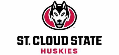 SCSU huskies logo