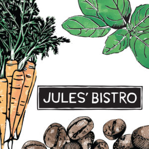 Jules' Bistro Gift Card